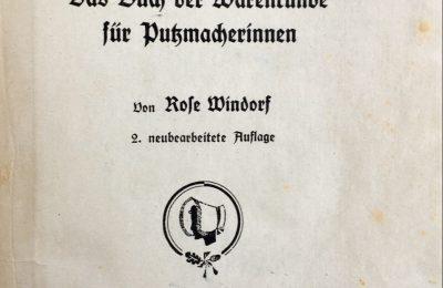 Die Putzfibel von Rose Windorf